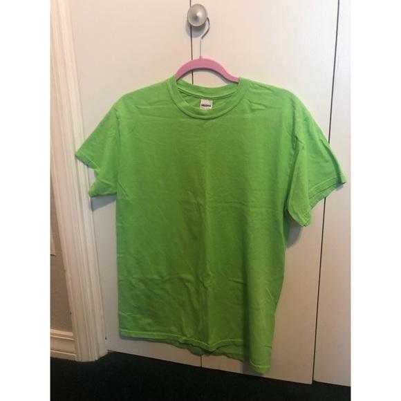 Blank Gildan ultra cotton t-shirt NWT